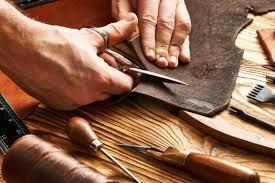 Leather Craft Workshop Singapore